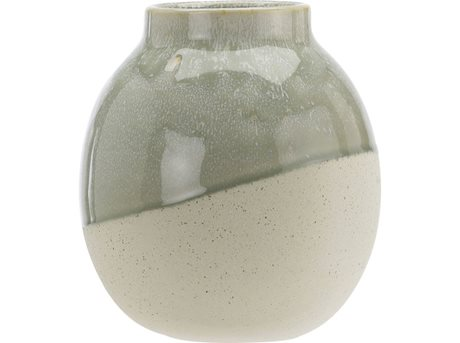 Image of   A Simple Mess Vase Frosty green 20 cm