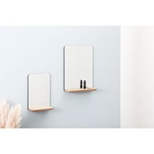 Andersen Furniture A-Wall Spejl Small