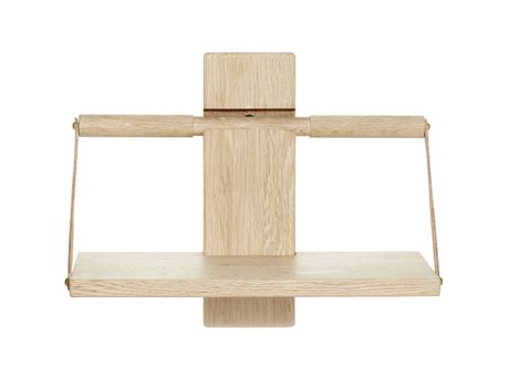 Image of   Andersen Furniture Hylde - Wood Wall Small H 24 x B 30.
