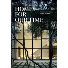 Bog: Homes for Our Time. Contemporary Houses around the World - Af Philip Jodidio