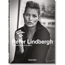 Bog: Peter Lindbergh. On Fashion Photography - 40th Anniversary Edition by Peter Lindberg