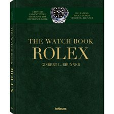 Bog: The Watch Book: Rolex - Af Gisbert L. Brunner