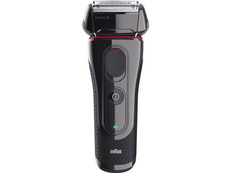 Image of   Braun 5030S Barbermaskine