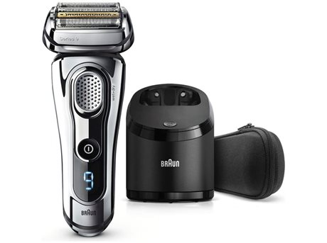 Image of   Braun Series 9 9295CC Barbermaskine