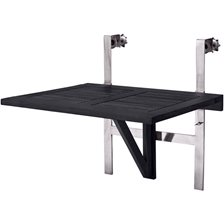 Cinas Outdoor Balcony Bord