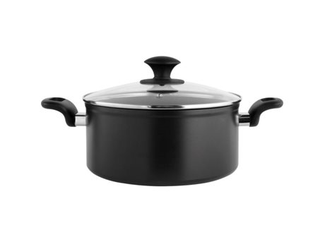 Image of   Cook & Baker Gryde Sort 5 l
