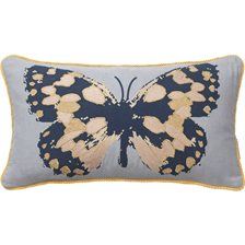 Cozy Living Butterfly Pyntepude