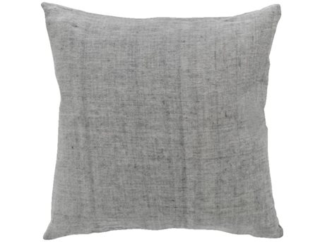 Image of   Cozy Living Pude - 50 x 50 cm - Silver