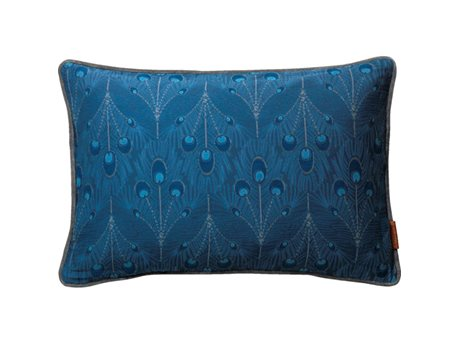 Cozy Living Pyntepude Royal Blue