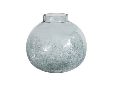 Image of   Cozy Living Vase Petrol 20 cm