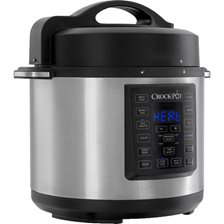 Crock-Pot Express Multicooker