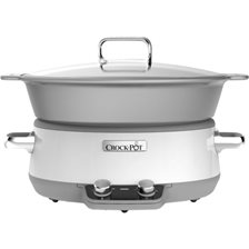 Crock-Pot Slow cooker 54-201020