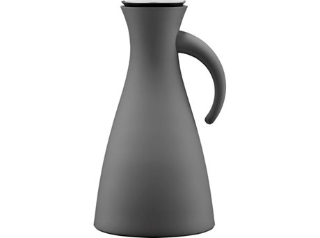 Image of   Eva Solo Termokande Matt Grey 1 l