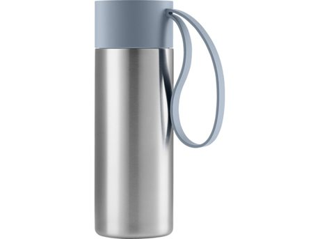 Image of   Eva Solo To Go Termokop - 0,35 l - Steel blue