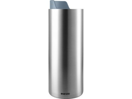 Image of   Eva Solo Urban To Go Termokop - 0,35 l - Steel blue