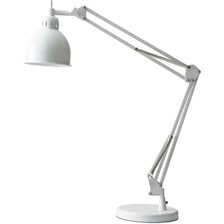 Frandsen Job Bordlampe