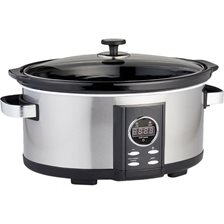 Gastronoma Slowcooker Digital
