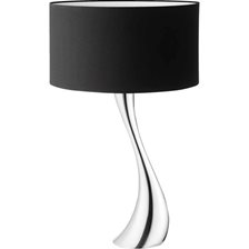 Georg Jensen Cobra Bordlampe