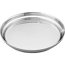 Georg Jensen Manhattan Coaster - 2 stk.