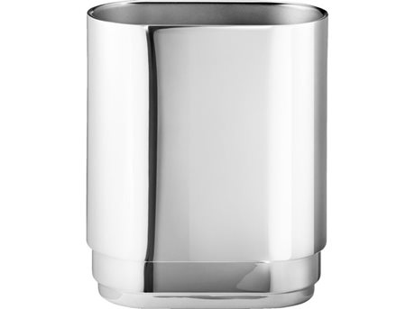Image of   Georg Jensen Manhattan Vase 20 cm