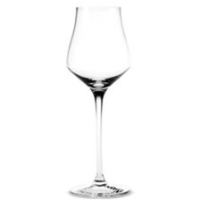 Holmegaard Perfection Spiritusglas