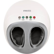 HoMedics Air Elite Shiatsu Fodmassageapparat