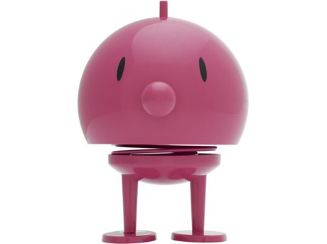 Image of   Hoptimist Figur Junior Bumble Plastik Pink