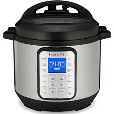 Instant Pot Duo Plus 9in1 Multicooker