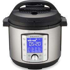 Instant Pot Evo Plus 10in1 Multicooker