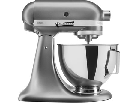 Image of   Kitchen Aid Stand Mixer med vippehoved 5KSM95PSECU - 4.