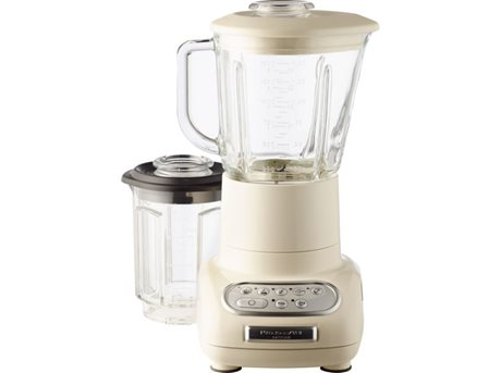 Image of   KitchenAid Artisan Blender Creme