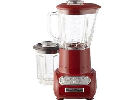 Image of   KitchenAid Artisan Blender Rød