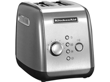 Image of   KitchenAid Brødrister