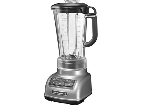 Image of   KitchenAid Diamond Blender Contour silver