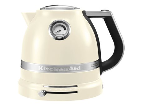 Image of   KitchenAid Elkedel Creme 1,5 l