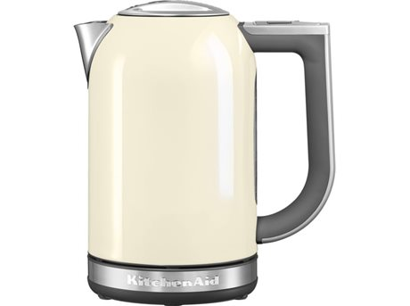 Image of   KitchenAid Elkedel Creme 1,7 l