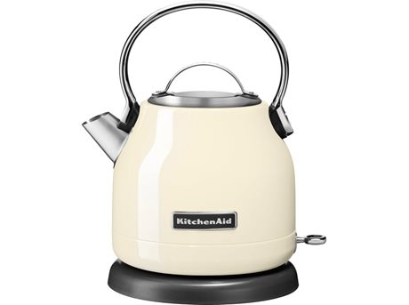 Image of   KitchenAid Elkedel Creme