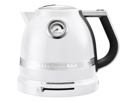 KitchenAid Elkedel Frosted Pearl
