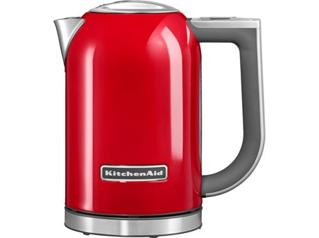 Image of   KitchenAid Elkedel Rød 1,7 l