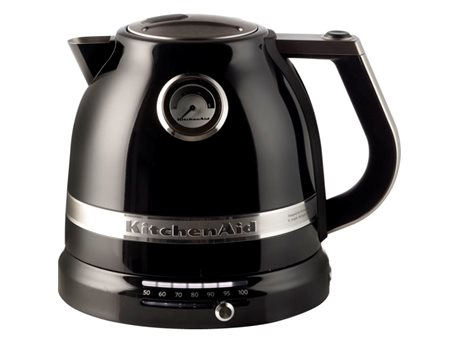 Image of   KitchenAid Elkedel Sort 1,5 l