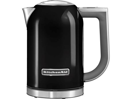 Image of   KitchenAid Elkedel Sort 1,7 l