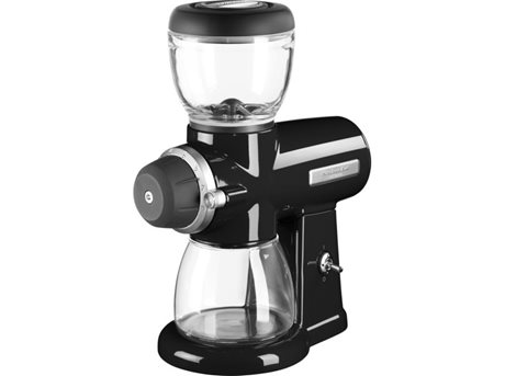Image of   KitchenAid Kaffekværn Sort