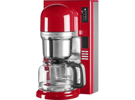 Image of   KitchenAid Kaffemaskine Rød