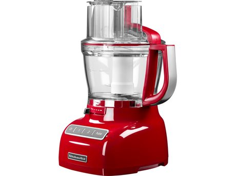 Image of   KitchenAid Kitchenaid Foodprocessor Rød