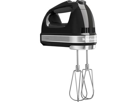 Image of   KitchenAid Kitchenaid Håndmixer Sort
