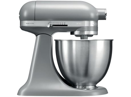 Image of   KitchenAid Minimixer med vippehoved 5KSM3311XEFG 3,3 L
