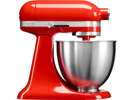 Image of   KitchenAid Minimixer med vippehoved 5KSM3311XEHT