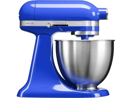 Image of   KitchenAid Minimixer med vippehoved 5KSM3311XETB 3,3 L