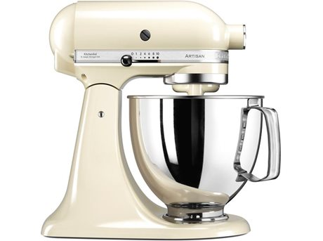 Image of   KitchenAid Røremaskine med vippehoved Artisan 5KSM125E.