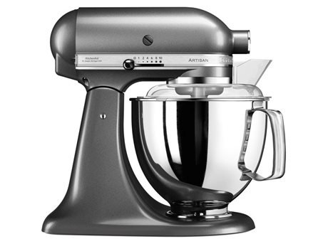 Image of   KitchenAid Røremaskine med vippehoved Artisan 5KSM175P.